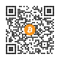 Bitcoin QRCode Donation